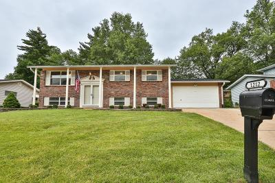 Manchester Single Family Home For Sale: 1212 Miremont Drive