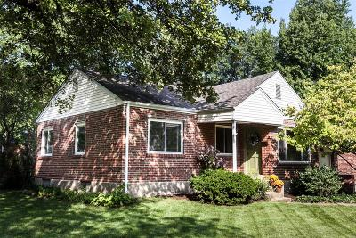 Single Family Home Coming Soon: 1233 Lanvale