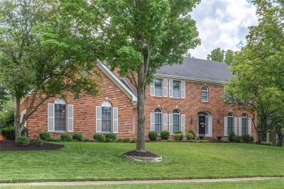 Chesterfield Single Family Home For Sale: 16064 Wilson Manor Drive