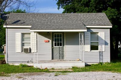 Jerseyville Single Family Home For Sale: 207 South McGill Street