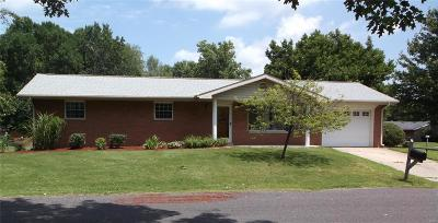 Maryville Single Family Home Option: 430 Joseph Drive