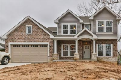 Kirkwood New Construction For Sale: 656 Lewiston Drive