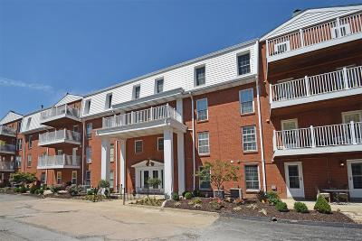 Chesterfield Condo/Townhouse For Sale: 14443 Bantry Lane #30