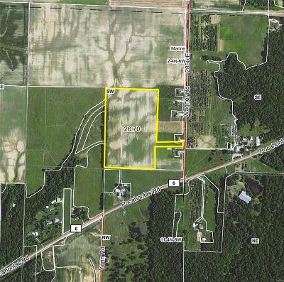 Farm For Sale: Wagner Road