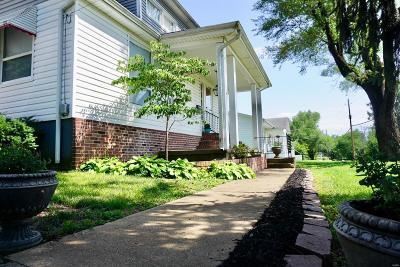 Potosi Single Family Home For Sale: 807 Richeson Road