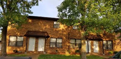 Belleville Multi Family Home For Sale: 1004 Belle Valley