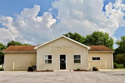 East Alton Commercial For Sale: 935 East Airline Drive