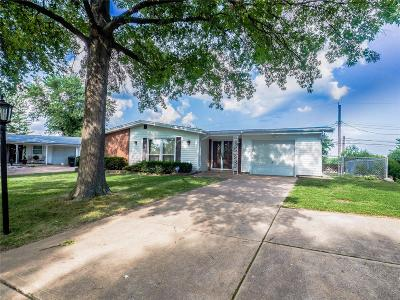 Single Family Home Sold: 700 Paschal Drive