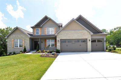 Eureka Single Family Home For Sale: 434 Cerny Court