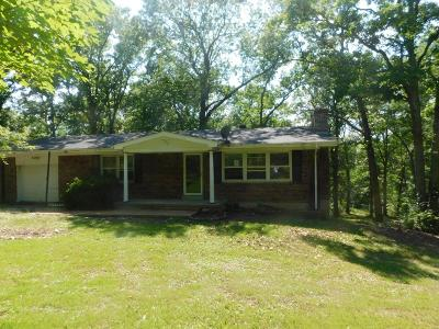 Dittmer Single Family Home For Sale: 9364 State Road Y