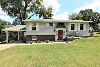 Union Single Family Home Option: 36 Edwards Circle