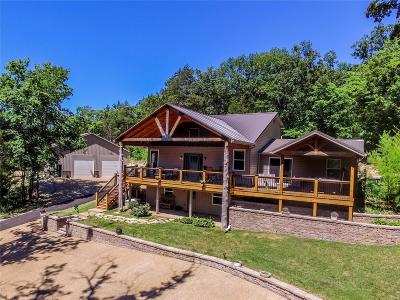 Villa Ridge Single Family Home For Sale: 147 Coventry Valley Road