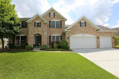 ST CHARLES Single Family Home For Sale: 3044 Sawyer