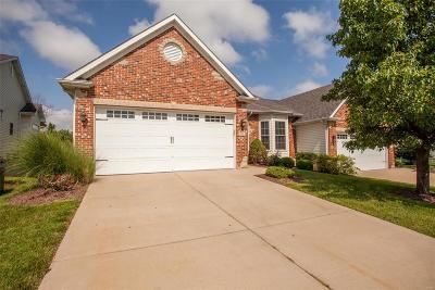 Single Family Home For Sale: 132 Dornoch Drive