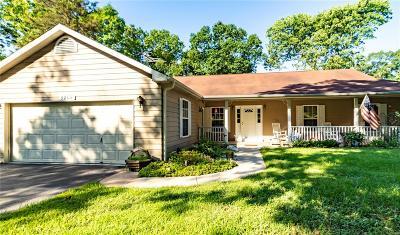 Cedar Hill Single Family Home For Sale: 5265 Dogwood