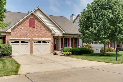 Lake St Louis Single Family Home For Sale: 1241 Silver Fern Drive