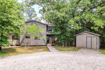 Innsbrook MO Single Family Home Contingent No Kickout: $569,900