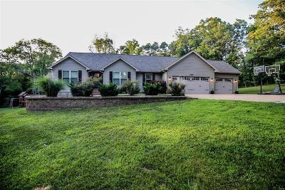 Cedar Hill Single Family Home Coming Soon: 5959 Sawdust Trail