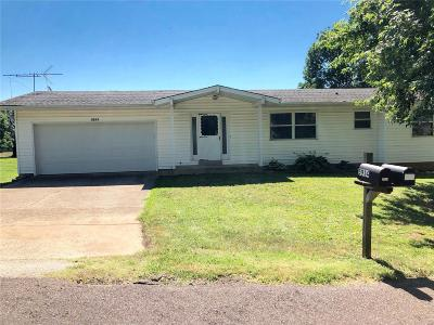 Imperial Single Family Home For Sale: 5914 Summit Drive