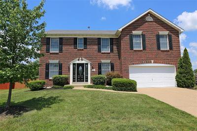 Single Family Home For Sale: 1713 Highgrove Drive