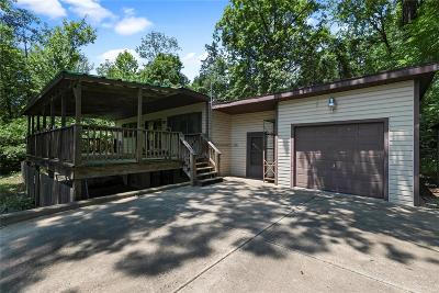 Pacific Single Family Home For Sale: 2303 North Lakeshore