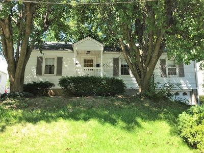 Alton IL Single Family Home For Sale: $79,900
