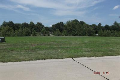 Madison County Residential Lots & Land For Sale: 3509 Cardinal Crossing Boulevard