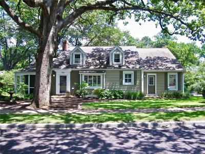 Single Family Home For Sale: 334 North Fillmore Avenue