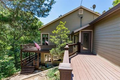 Pacific Single Family Home For Sale: 22 Hillside