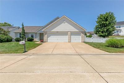 Barnhart Single Family Home For Sale: 6713 Armistead Court