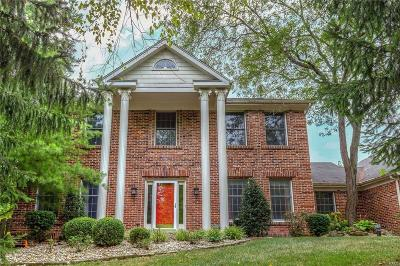 Chesterfield Single Family Home For Sale: 15993 Downall Green Drive #A
