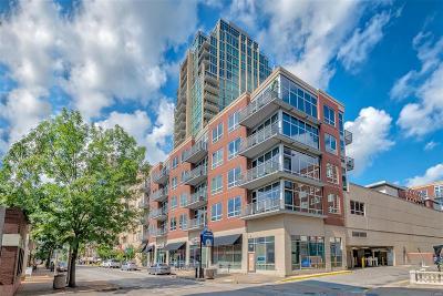 St Louis Condo/Townhouse For Sale: 9 North Euclid Avenue #415