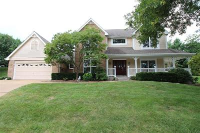 Single Family Home For Sale: 10062 Canterbury Farms Court