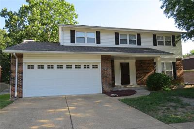 Fenton Single Family Home For Sale: 531 May Valley