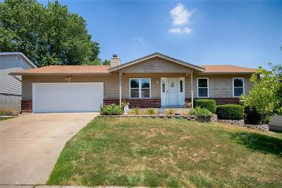 Imperial Single Family Home For Sale: 2167 Larkspur Landing