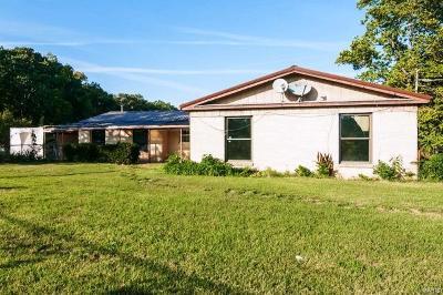 Dittmer Single Family Home For Sale: 10183 Jones Creek Road