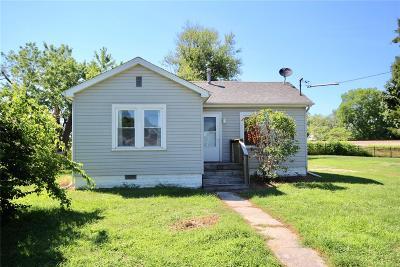 Brighton Single Family Home For Sale: 802 Randall