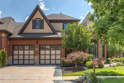 Chesterfield Condo/Townhouse Option: 580 Upper Conway Circle
