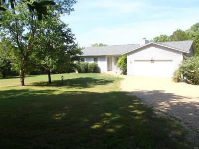 Pacific Single Family Home For Sale: 2041 South Mangan Road