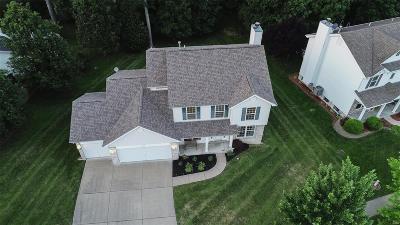Pacific Single Family Home For Sale: 2355 Silver Lake Estates