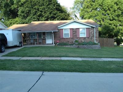 Single Family Home For Sale: 2217 Bensonhurst Drive