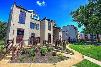 St Louis Multi Family Home For Sale: 1500 Menard