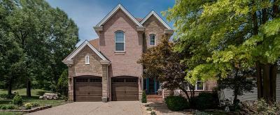Eureka Single Family Home For Sale: 577 Fairway Oaks Drive