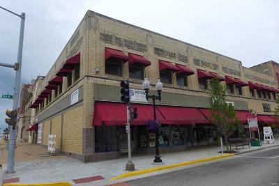 Hannibal MO Commercial For Sale: $299,000