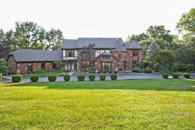 Town and Country Single Family Home For Sale: 1215 Tammany Lane