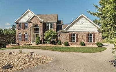 Wildwood Single Family Home Coming Soon: 3344 Eagles View Court