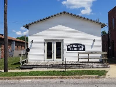 Commercial For Sale: 124 North Main