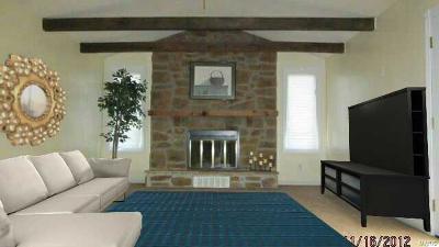 Single Family Home For Sale: 740 Gerald Avenue