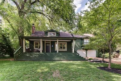 Webster Groves Single Family Home Coming Soon: 19 West Jackson