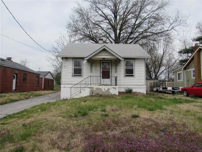 Single Family Home For Sale: 9419 Trenton Avenue